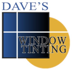 Daves Window Tinting Logo