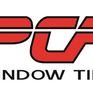 Precision Car Audio and Tint Logo