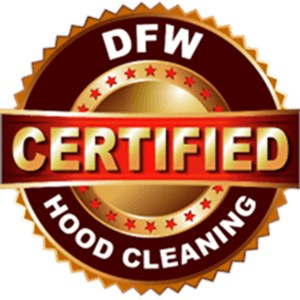 Dfw Certified Hood Cleaning Logo