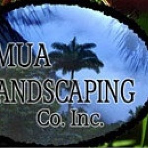 Imua Landscaping Co., Inc. Logo