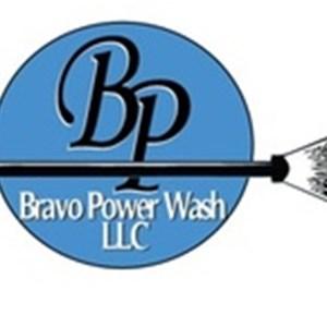 Bravo Power Wash Cover Photo