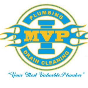 Plumbing Maintenance Contractors Logo