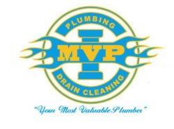 MVP Plumbing, Inc Logo