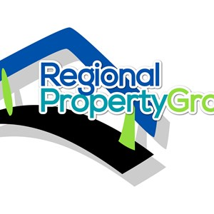 Regional Property Group Logo