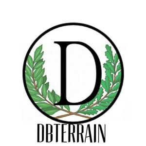 Dbterrain Logo