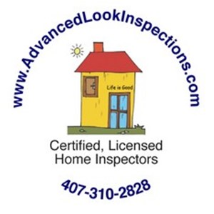 Advanced Look Property Inspections, LLC Logo