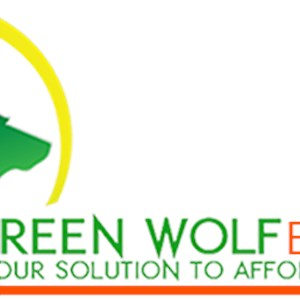 Green Wolf Energy Logo