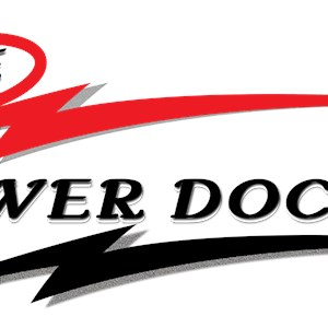 The Power Doctor Logo