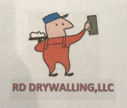 RDRYWALLING LLC Logo