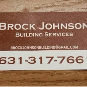 Brock Johnson Building Services Cover Photo