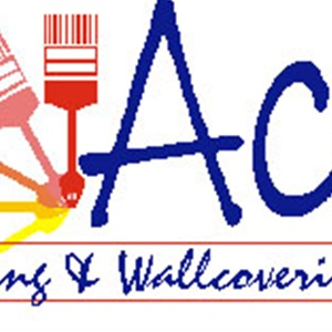Ace Painting & Wallcovering Logo