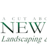 New Image Landscaping & Design Inc Logo