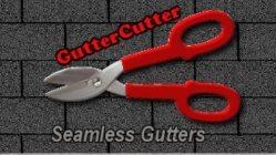 Gutter Cutter LLC Logo