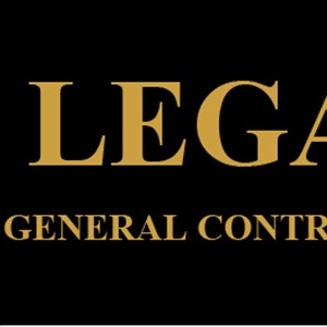 Legacy General Contractors, LLC Cover Photo