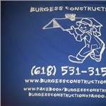 Burgess Construction Cover Photo