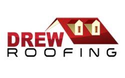 Drew Roofing, Inc. Logo