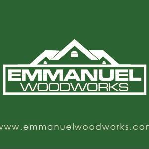 Emmanuel Woodworks LLC Logo