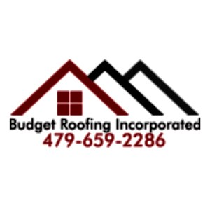 Budget Roofing, Inc. Logo