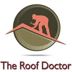 The Roof Doctor Logo