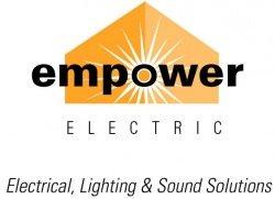 Empower Electric, Inc. Logo