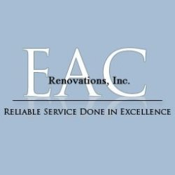 Eac Renovations, Inc Logo