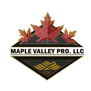 Maple Valley Pro Tree Lawn Logo