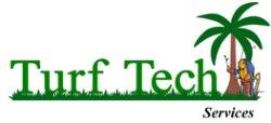 Turf Tech Services Logo