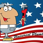 Universal Plumbing Co. Cover Photo