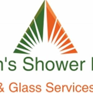 Brians Shower Door & Glass Services Logo