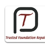 Trusted Foundation Repair Logo
