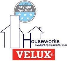 Houseworks Daylighting Solutions, LLC Logo