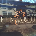 Pineapple Home Creations Logo