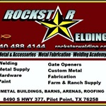 Rockstar Welding & Fence LLC Cover Photo