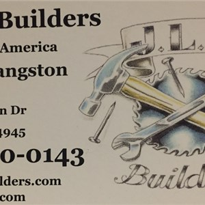 J L L Builders Cover Photo
