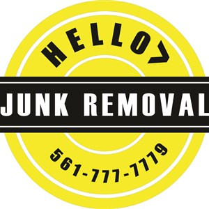 Hello! Junk Removal Cover Photo