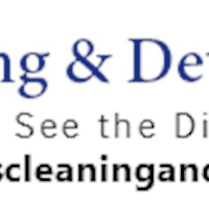 Cindys Cleaning And Detailing Services Logo