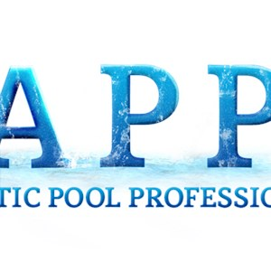 Aquatic Pool Professionals Logo