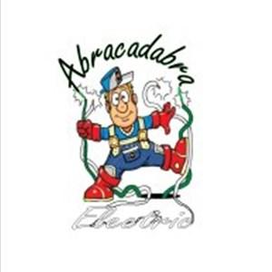 Abracadabra Electric Logo