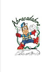 Abracadabra Electric Logo