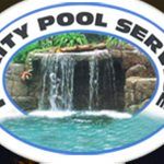 Small Inground Swimming Pools Logo