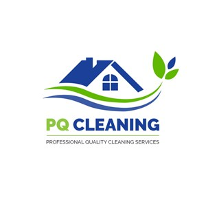PQ cleaning services Logo