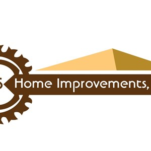 S & S Home Improvements, LLC Logo