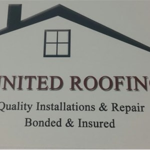 All United Roofing Co. Inc. Logo
