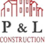 P&L Construction Services Inc. Logo