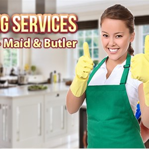 Addy Cleaning Services Logo