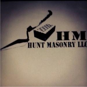 Hunt Masonry Logo