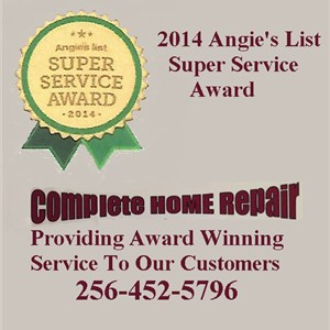 Complete Home Repair Cover Photo