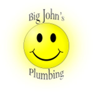 Big Johns Plumbing Logo