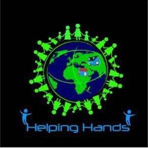 Helping Hands Movers Logo