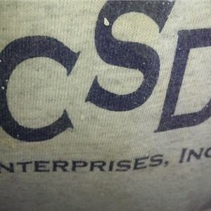 Csd Enterprises Inc Logo